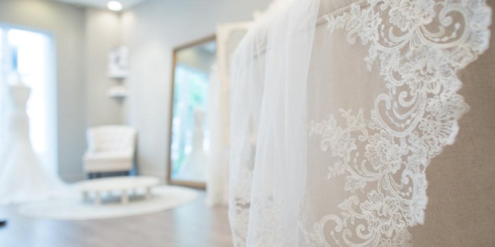 VIP Bridal Styling