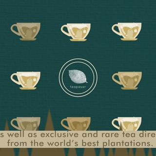 Teapasar Brand Video