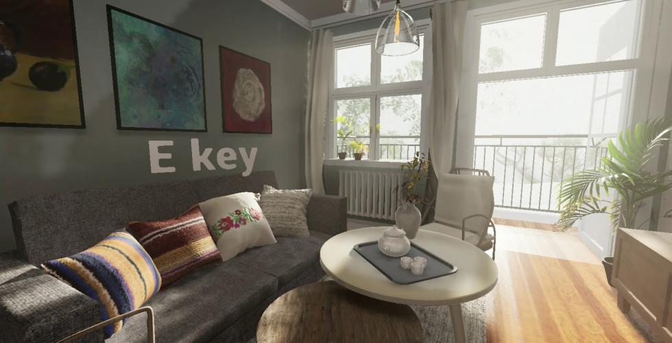 Architectural Visualization in Unreal Engine