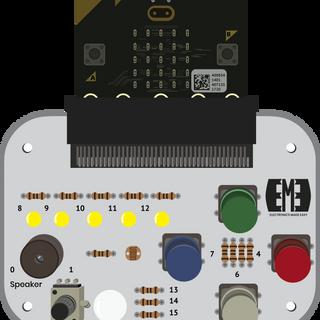 Programmable Vector Board