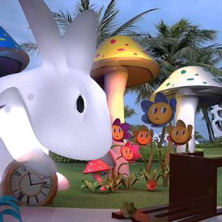 Ultimate Events 3D render