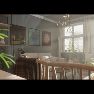Architectural Visualizations in Unreal Engine 4