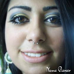 Piercing Nameh Piercer Septo