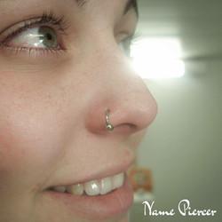 Piercing Nose