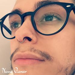 Piercing Nameh Piercer Segment
