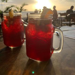 Sangia by the beach, costa rica