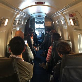 Private Plane to La Guajira