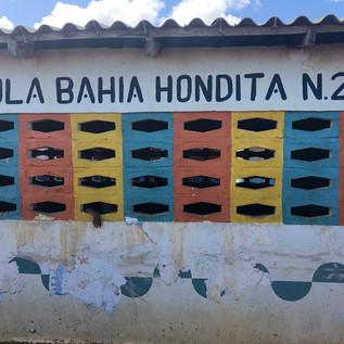 La Guajirra, School