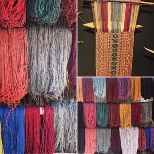 Textiles in Peru