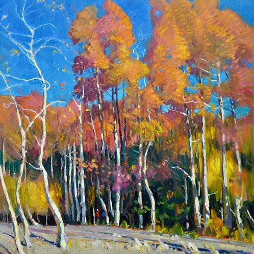 How to Paint a Better Landscape  with Robert Goldman