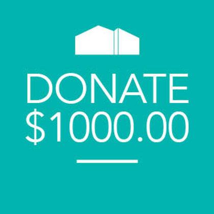 Donate: Children's Art