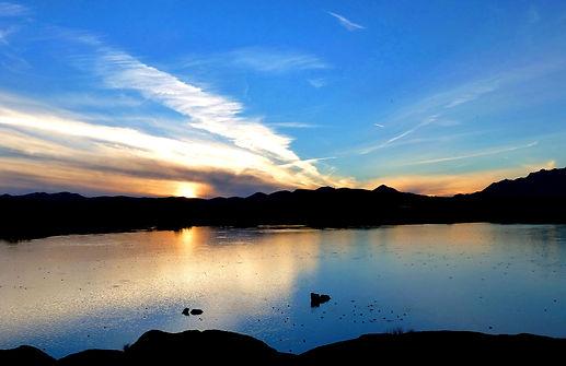 SunsetWillowLake.JPG