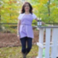 Kathleen Davis - Essential Oils Crafter
