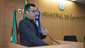 Lei de autoria de Marco Barbosa para dar transparência nos gastos com publicidade é aprovada