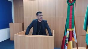 Marco aponta ilegalidades em projeto de zoneamento do Mato do Júlio