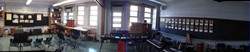 Panoramic Classroom