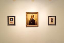 Exposição Miguel Navarro y Cañizares