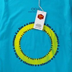 Camisa Concrecoisa Ciclo