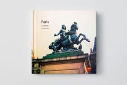 Livro: Paris L'Automne
