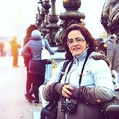 Simone Trindade - Co-Fundadora e Sócia da Tecnomuseu Consultoria Ltda