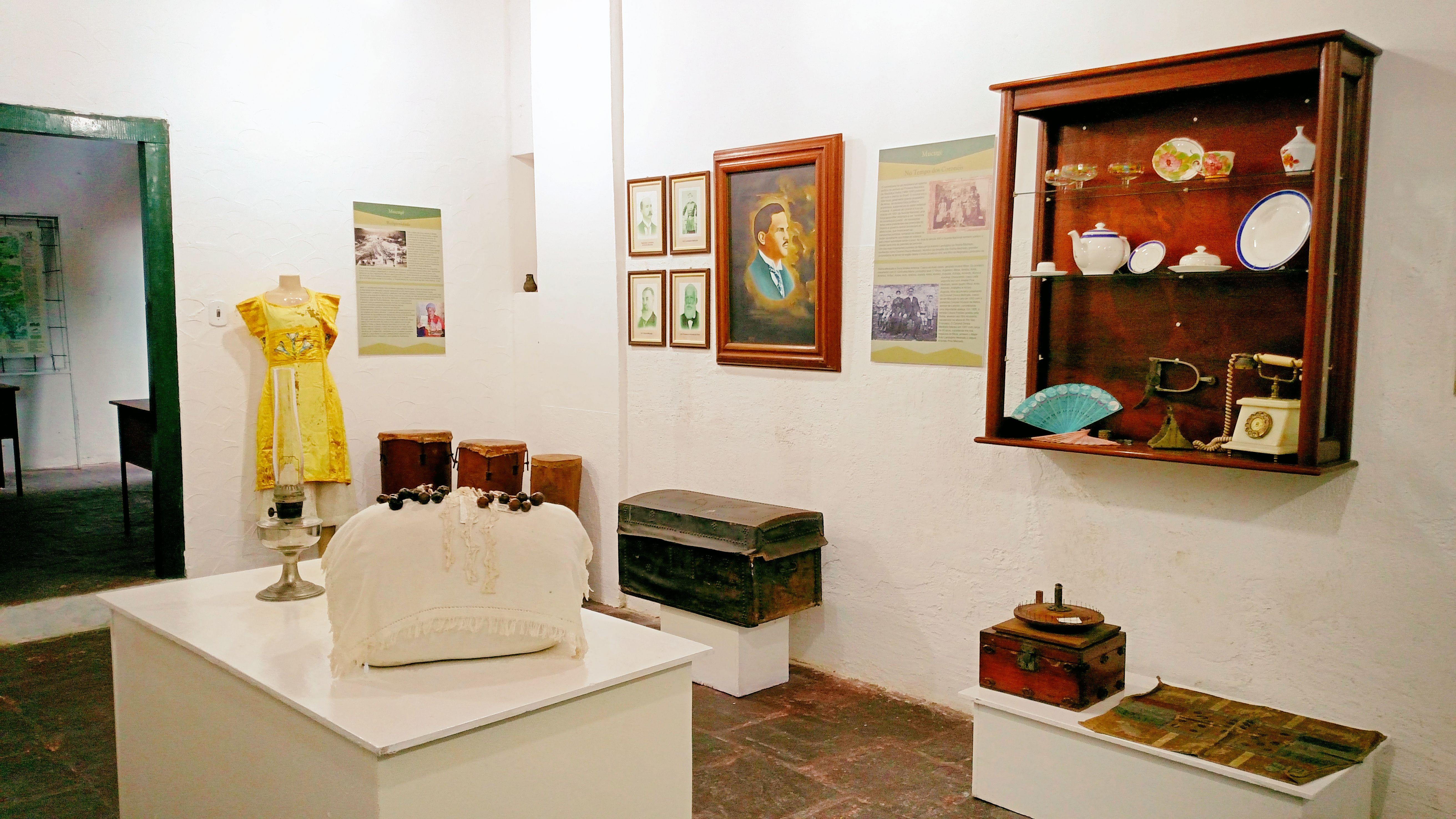 Museu Municipal Mucugê
