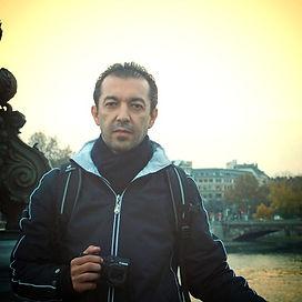 Anibal Gondim Silva - Co-Fundador e Sócio da Tecnomuseu Consultoria Ltda