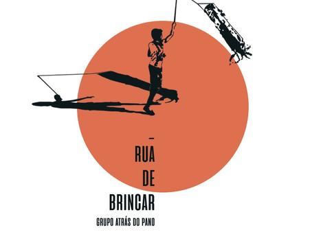 """Grupo promove """"Rua de Brincar"""" em Ibirité (MG)"""