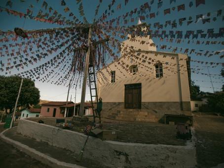Festa de Santo Antônio celebra a cultura de Mercadinho (MG)