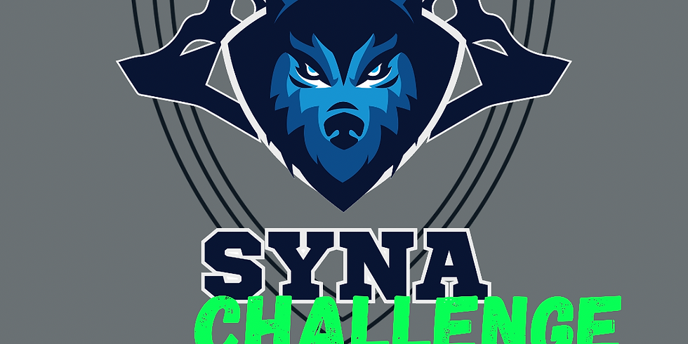 1º Syna Challenge Interno 2021