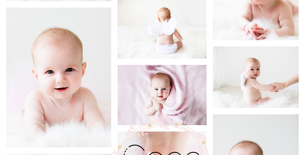 Baby Love - Mini Session