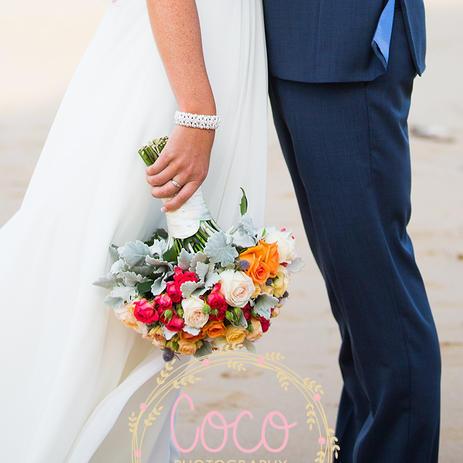 Intimate Wedding Photpgraphy