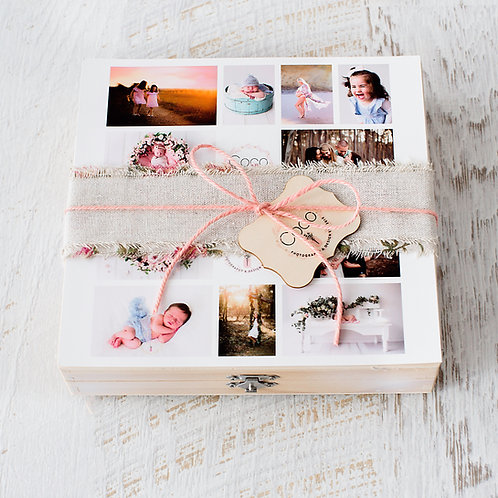 $200 GIFT VOUCHER AND PRINT