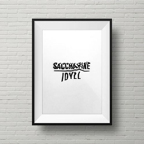 Saccharine Idyll