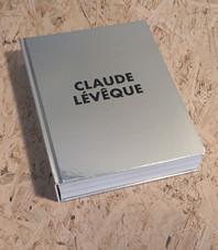Claude Lévêque - Monographie