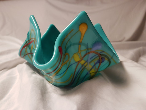 Candle holder #8