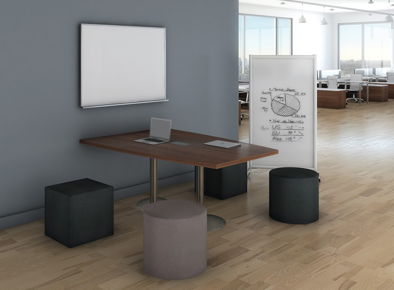 Harmony Conference Table
