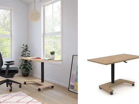 Home Office Desk Solutions from Artopex