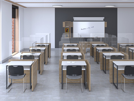 Learning Environment Solutions