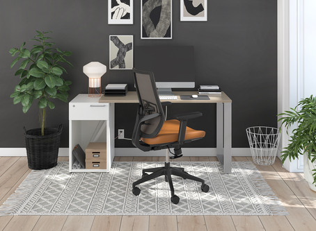 In need of a home office layout quickly?