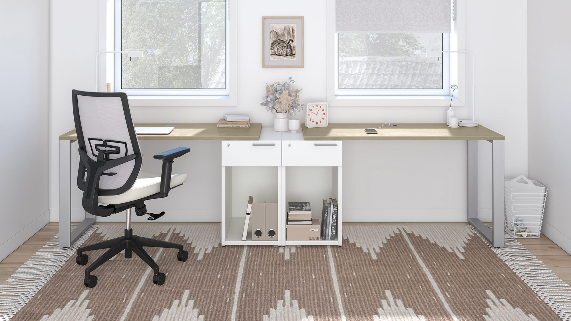 Groupe Lacasse CA Home Office