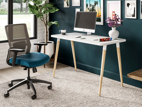 From Residential Spaces to Productive Workplaces