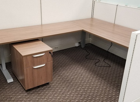 Business Office Setting