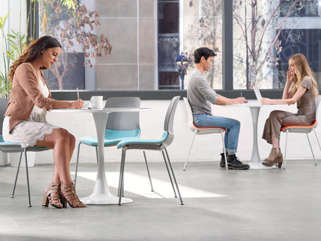 Smart Educational Solutions: Sit On It Mika and Mavic