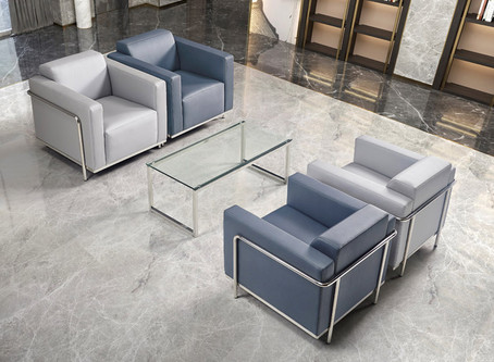 Antimicrobial Lounge Chair