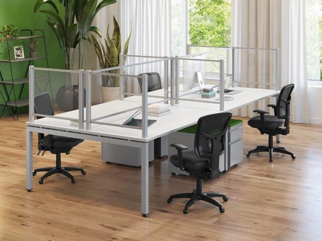 Harmony's In Stock Physical Distancing Products