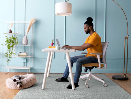 Sit On It Home: Ergonomic Home Offices