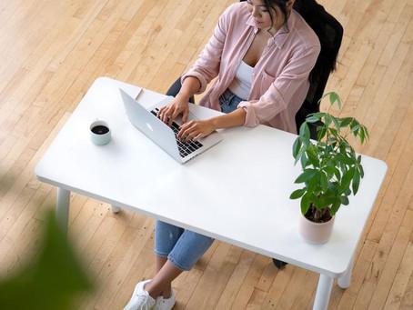 Ergonomic Home Offices: Escape the Kitchen Table