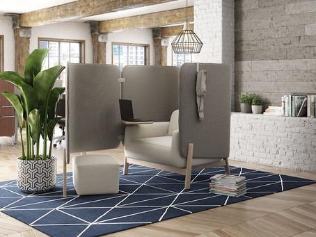 JSI Caav Lounge Series