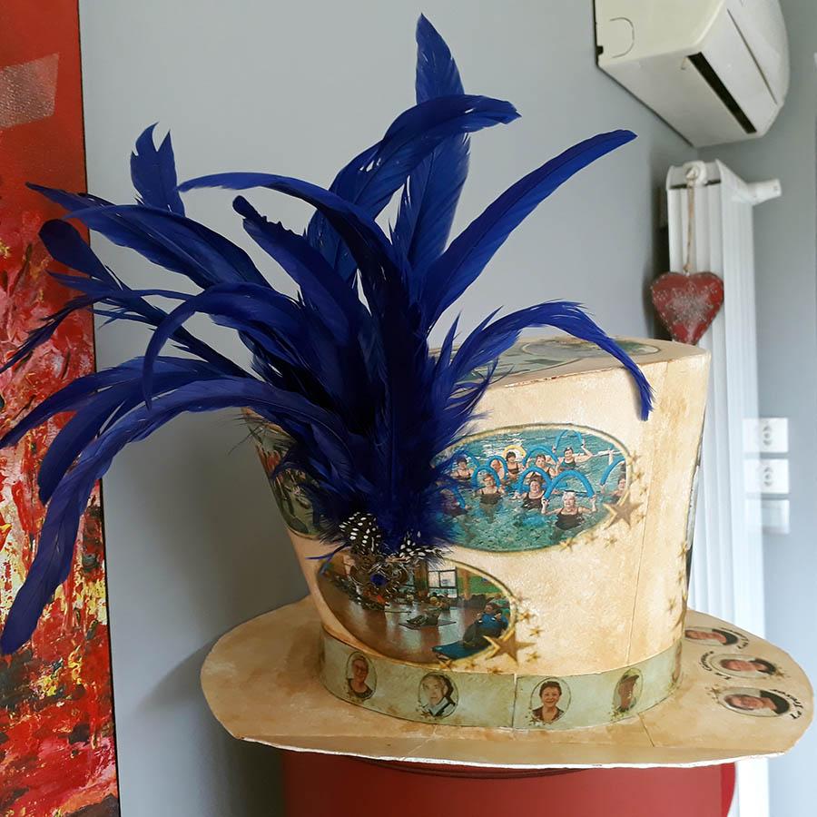 chapeau grs1