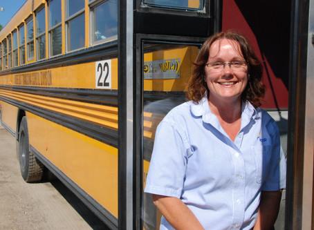 2020 School Bus Specifications